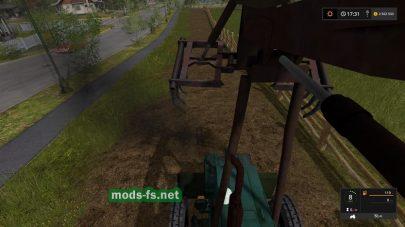 UMZ 6L mods