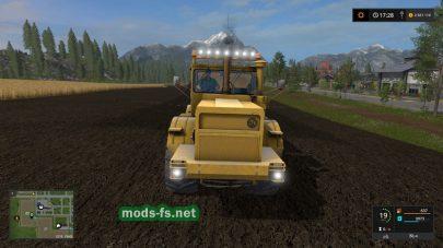 k-701 mods