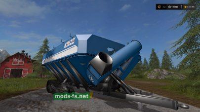 KINZE 1300