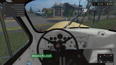 Mack Truck mods