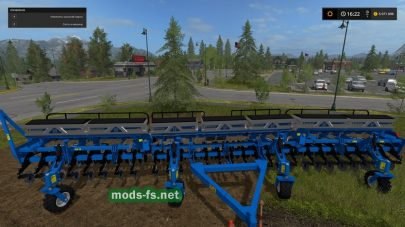 NEW HOLLAND SOLL TT 28/30