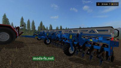 new holland soll для FS 17