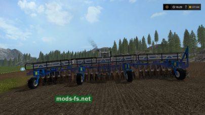 new holland soll mods