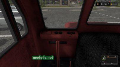 трелевочный трактор для FS 17