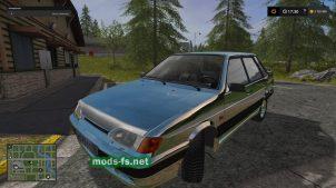 ВАЗ-2115 mods
