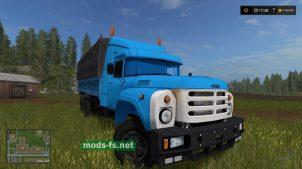 ЗиЛ 133 для FS 17