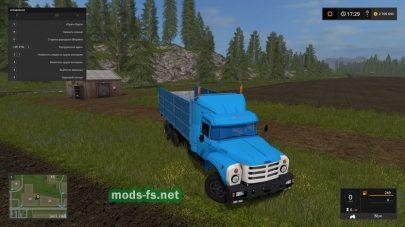 zil-133 для FS 17