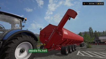 BROMAR MBT 150 mods