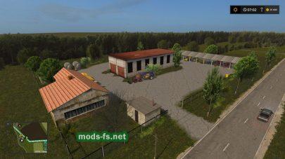 Украинская карата для Farming Simulator 2017