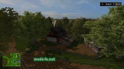 Максимовка 2.0 для Farming Simulator 2017