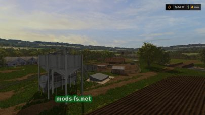 maksimovka map FS 2017