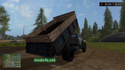 ГАЗ 53 для FS 17