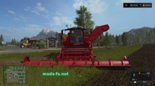Grimme Maxtron 620 mods