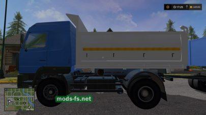 maz-555035 mods