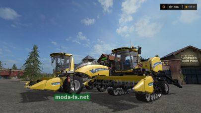 New Holland ROLL BELT 150
