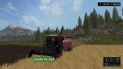 Палессе GS 12 mods