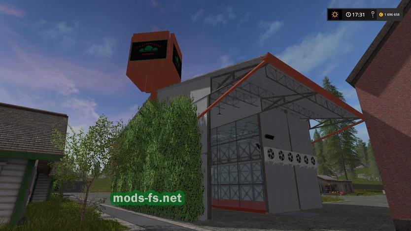 Симулятор склада скачать