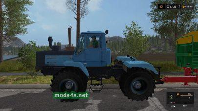 FS17 T150K BT