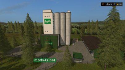 Заводы в FS 17