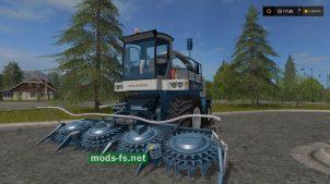 Енисей KCK-324 для FS 17
