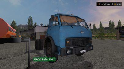 maz-504