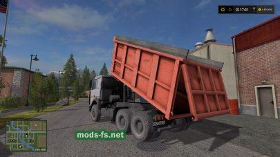 maz-5516 FS 17