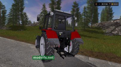 mtz-820 mods