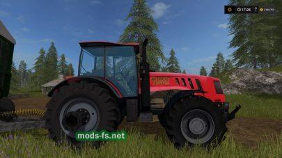 mtz-3022 mods