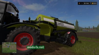 claas xerion mods
