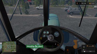 JD4440 mods