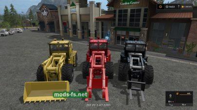 k 701 pku mods