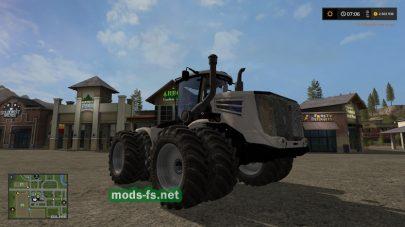 kirovets-k9450 mods