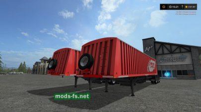 Ombu Bi-Train для FS 17