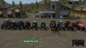 mtz pack mods