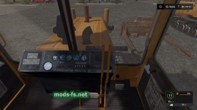 Мод ДТ-75МЛ