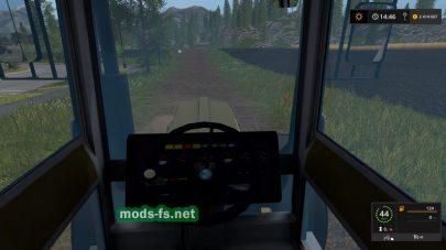 Fortschritt ZT 322-B