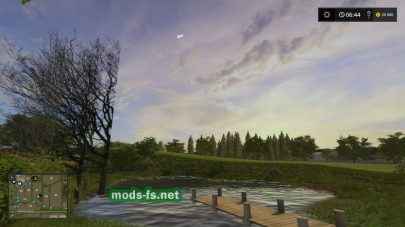 GORALE MAP FS 2017
