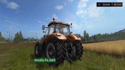 KAMAZ T-215 mods