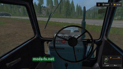МТЗ-82 mods