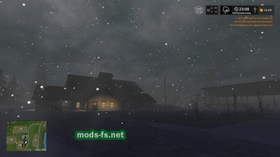 Seasons Master mods