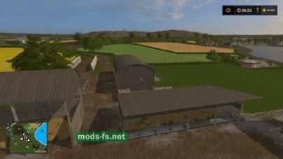 Ballydorn Farm Gold Edition