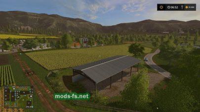 Скриншот карты Klingenbach Season