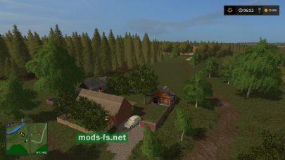 Село Спасское