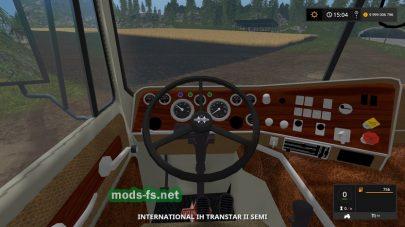 Мод грузовиков IH TRANSTAR II