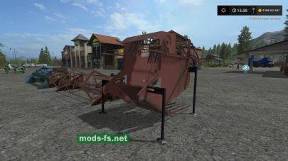 Нива СК-5М1