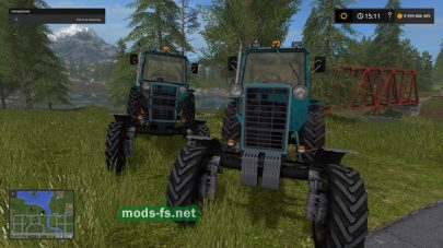 mtz 82 turbo v2.2.5