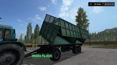 pts-18 mods