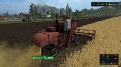 РСМ СК-4 mods