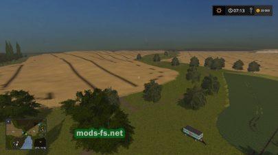 Mecklenburg mods