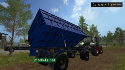 GKB 8551 mods